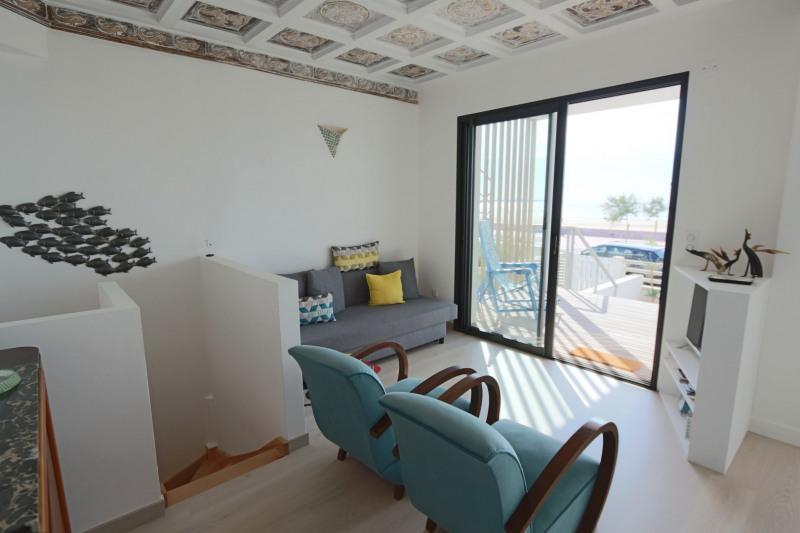 Location vacances appartement Saint-georges-de-didonne 1236€ - Photo 4