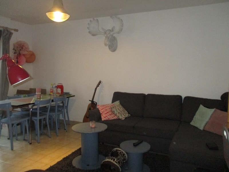 Vermietung wohnung Nimes centre 520€ CC - Fotografie 1