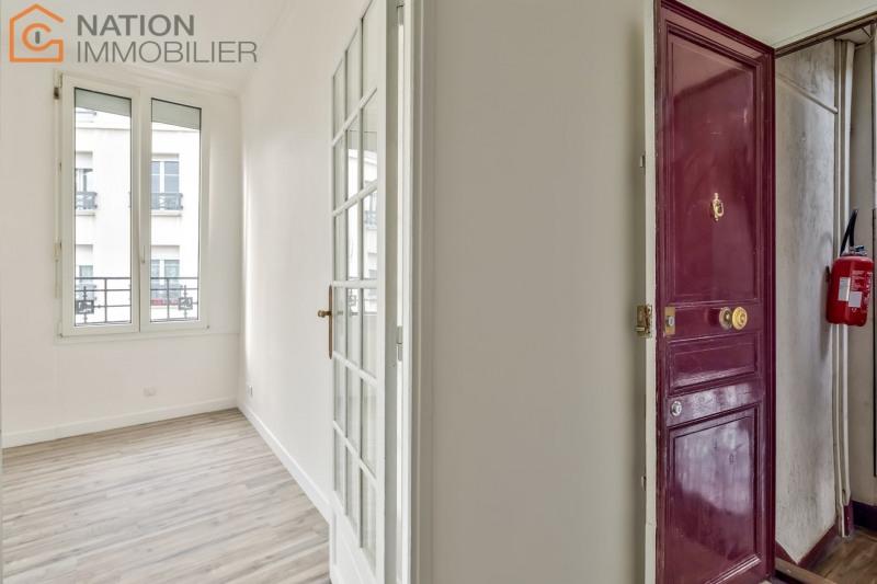 Sale apartment Paris 20ème 490000€ - Picture 10