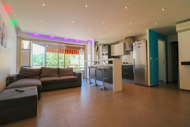 Vendita appartamento Cannes 159000€ - Fotografia 1