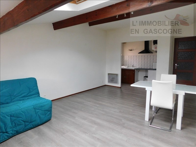 Location appartement Auch 365€ CC - Photo 2