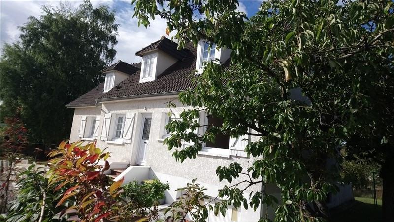 Venta  casa Villeneuve les sablons 282000€ - Fotografía 2
