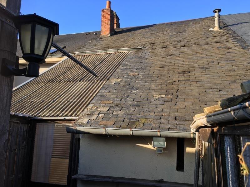 Sale house / villa Aubigny sur nere 35000€ - Picture 8