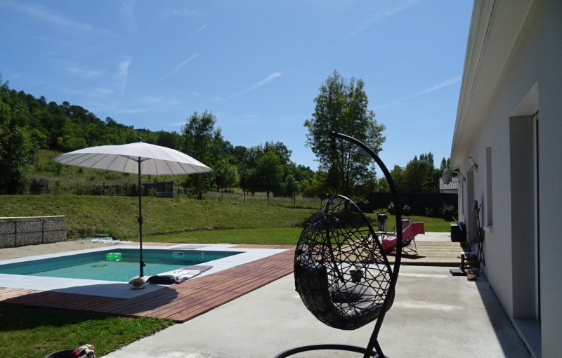 Vente maison / villa Colayrac st cirq 250000€ - Photo 2