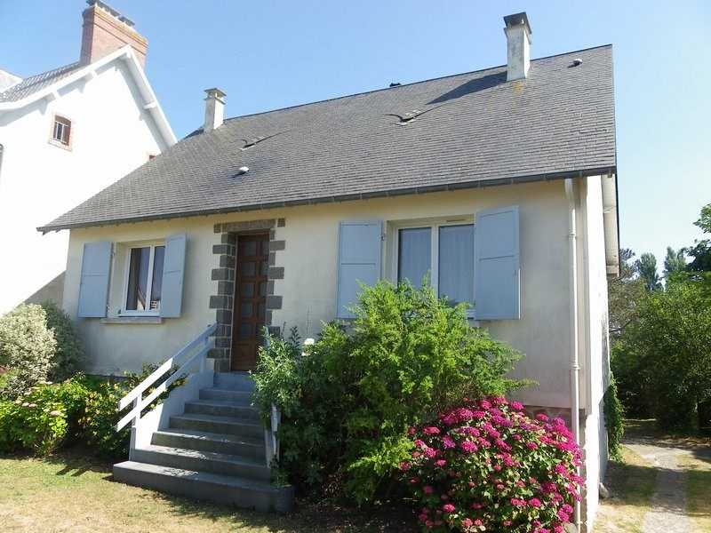 Vente maison / villa Barneville carteret 391 000€ - Photo 8