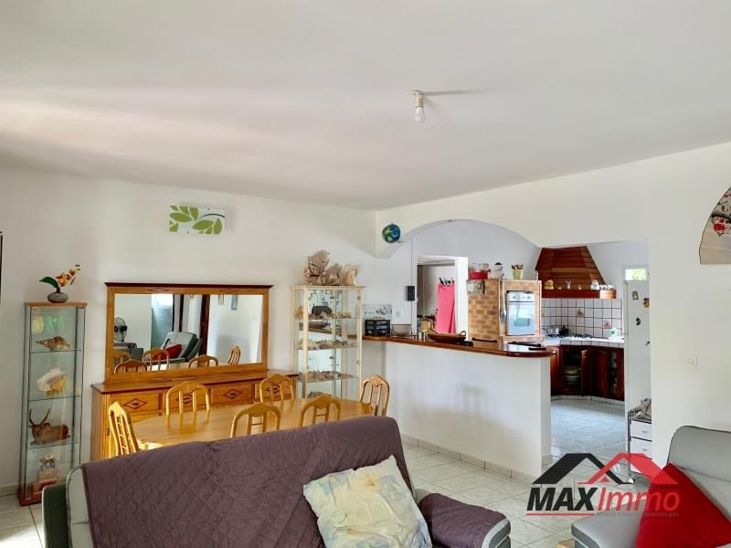 Vente maison / villa St joseph 269450€ - Photo 2