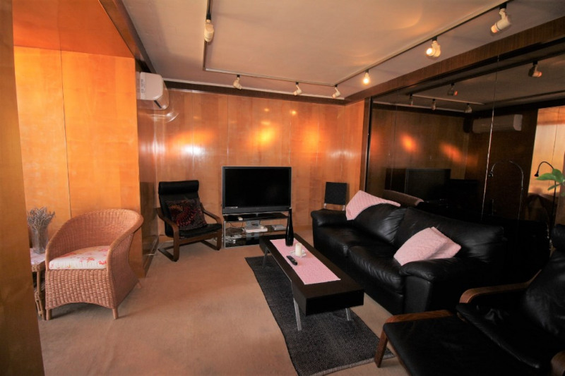 Sale apartment Nice 365 000€ - Picture 10