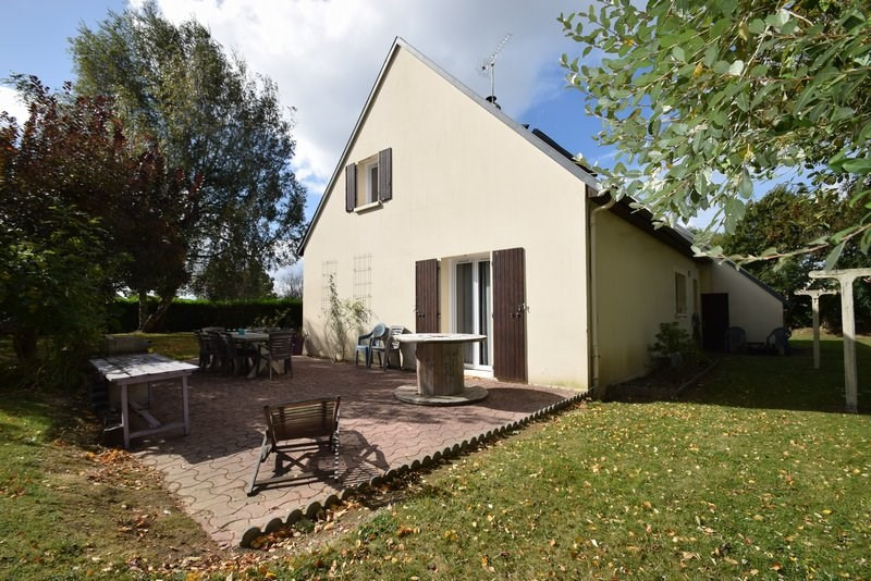 Sale house / villa Canisy 233000€ - Picture 8