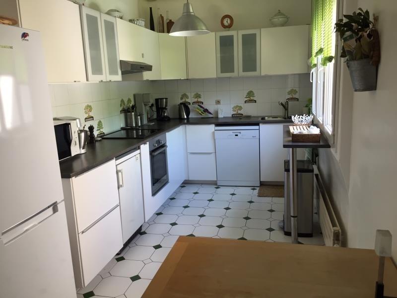 Vente de prestige maison / villa Garches 1145000€ - Photo 5