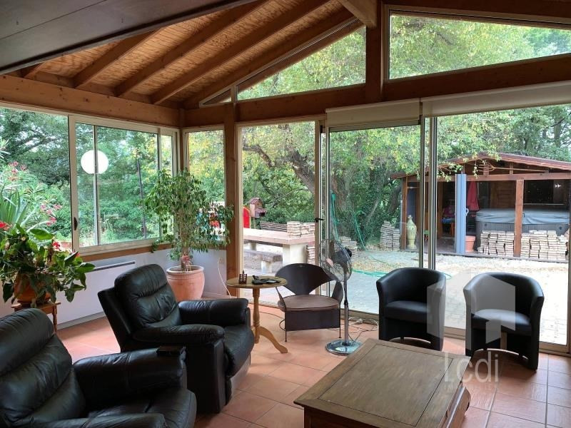 Vente maison / villa Allan 264000€ - Photo 1