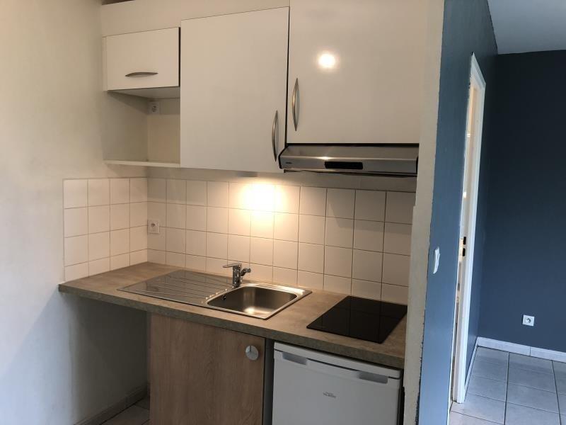 Rental apartment Dijon 435€ CC - Picture 4