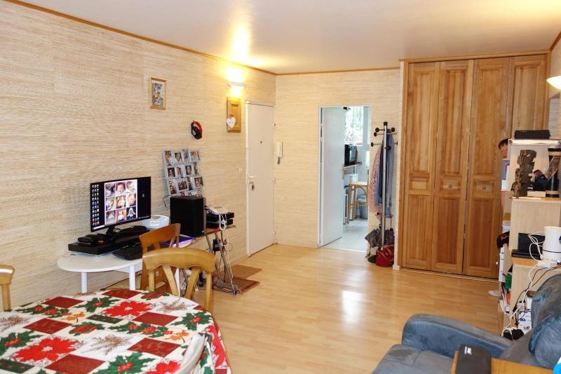 Sale apartment Lagny sur marne 163000€ - Picture 2