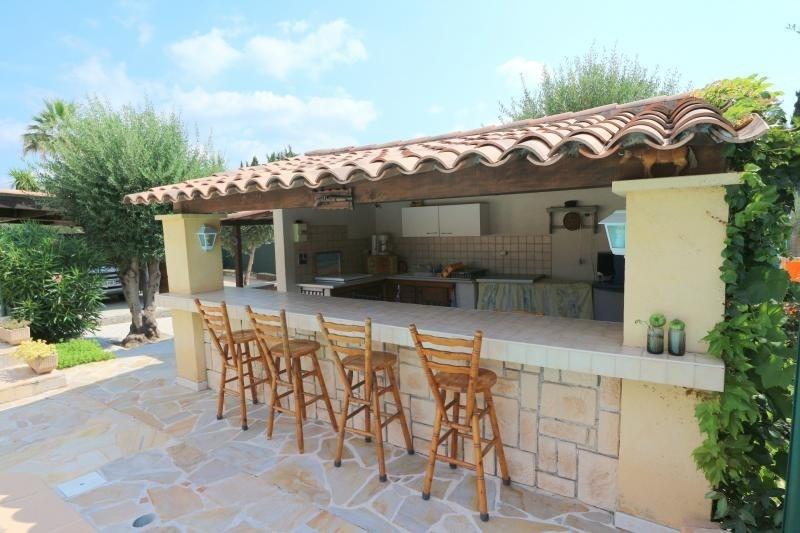 Vente maison / villa Roquebrune sur argens 549900€ - Photo 3