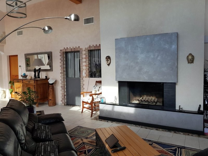 Deluxe sale house / villa Brem sur mer 591000€ - Picture 5