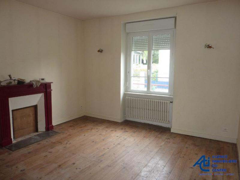 Vente maison / villa Pontivy 95000€ - Photo 2