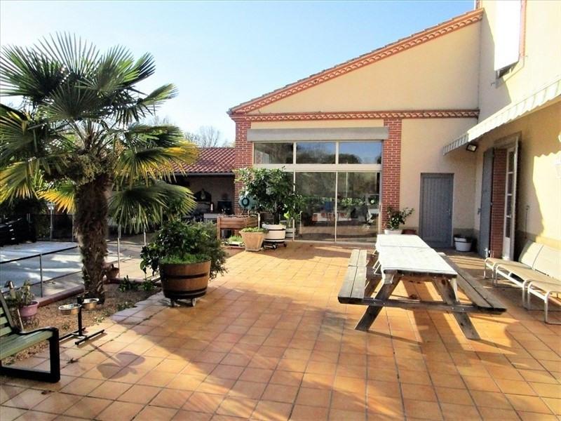 Sale house / villa Laboutarie 475000€ - Picture 7