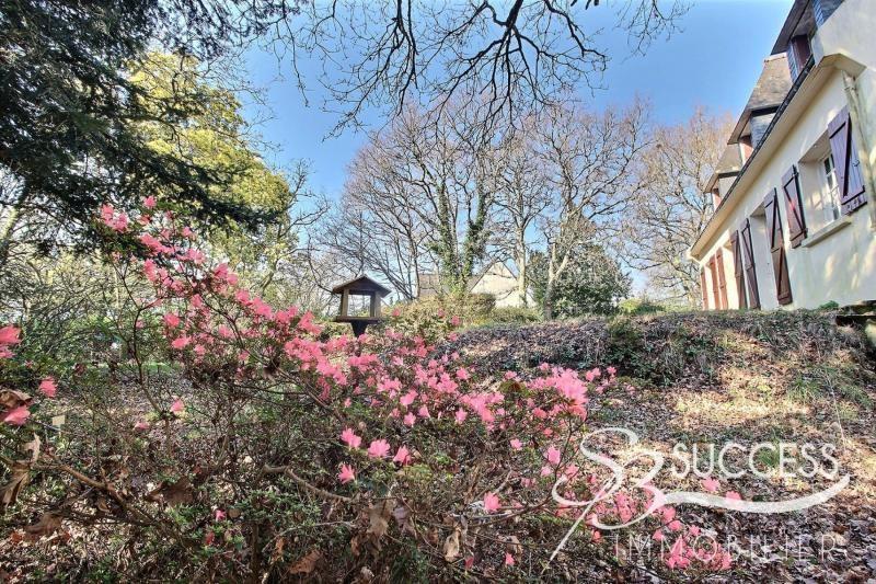 Vente maison / villa Kervignac 216500€ - Photo 3