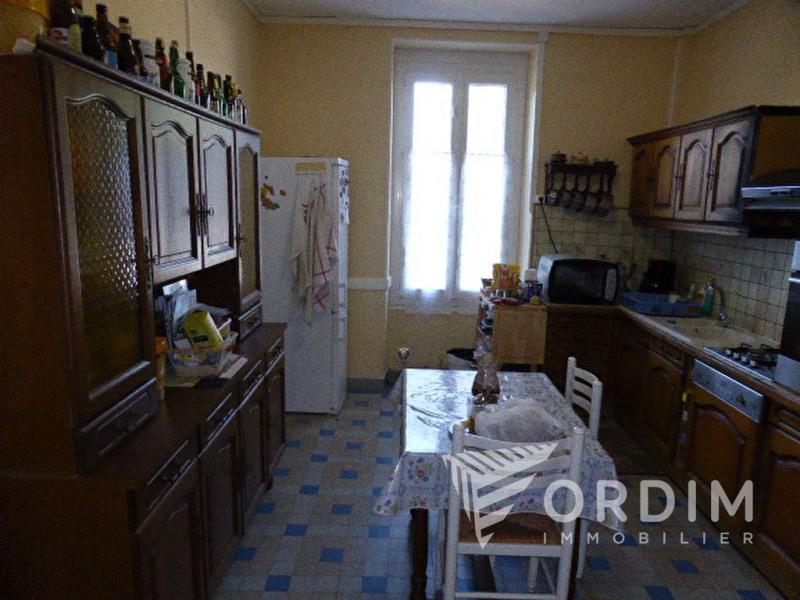 Vente maison / villa Cosne cours sur loire 106000€ - Photo 4