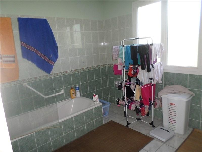 Vente maison / villa Civaux 141000€ - Photo 10