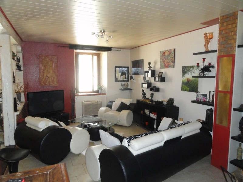 Sale house / villa Mirepoix 135000€ - Picture 4