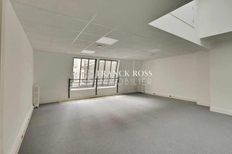 Rental office Paris 17ème 17 083€ HC - Picture 13