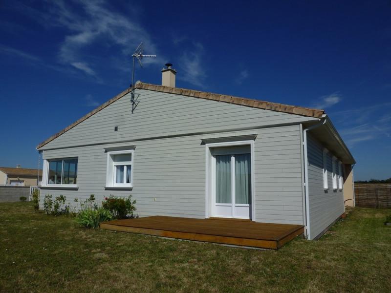 Sale house / villa Cognac 212000€ - Picture 10