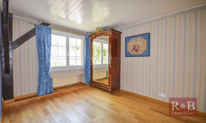 Vente maison / villa Plaisir 580000€ - Photo 10
