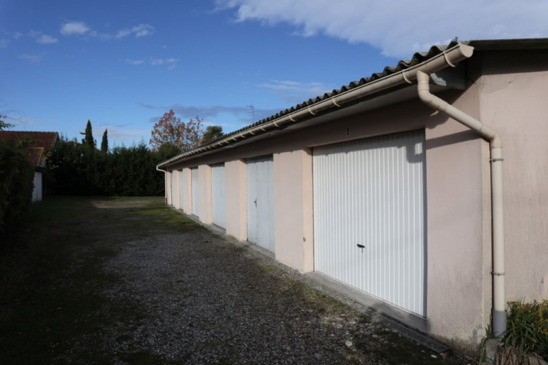 Vente appartement Dax 71 000€ - Photo 2