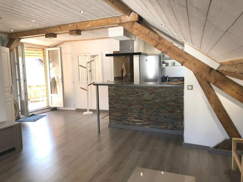 Vente appartement Aix les bains 172000€ - Photo 5