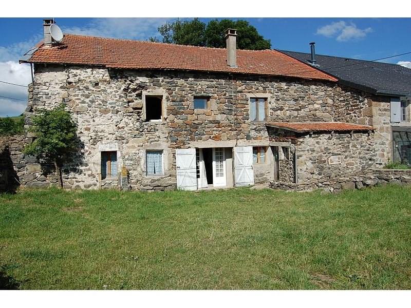 Sale house / villa Freycenet la cuche 65200€ - Picture 1