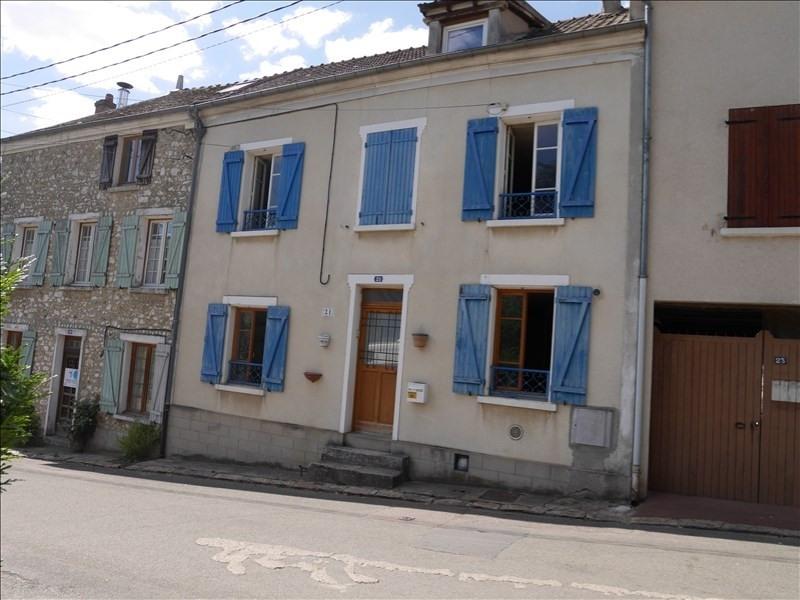 Verkoop  huis Septeuil 193000€ - Foto 1