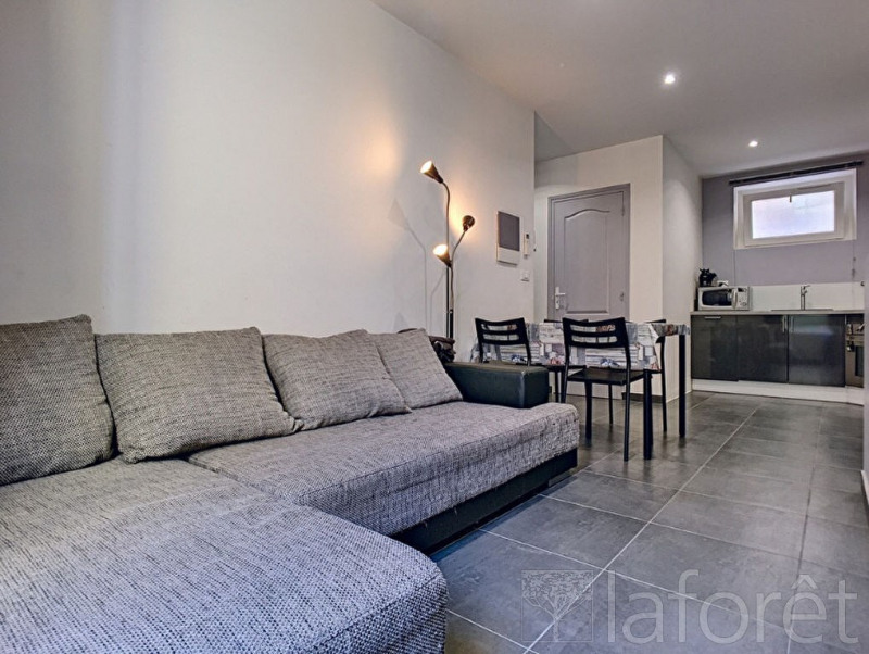 Vente appartement Menton 227000€ - Photo 1