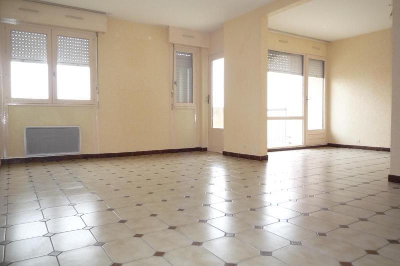 Location appartement Chevigny st sauveur 800€ CC - Photo 2