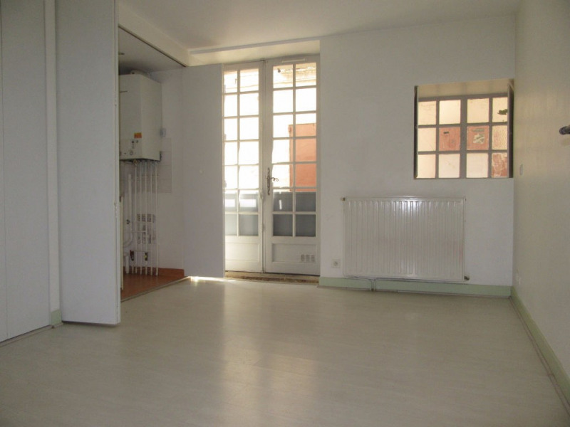 Location appartement Perigueux 221€ CC - Photo 1
