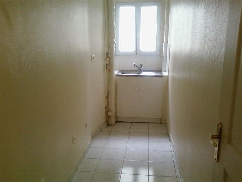 Location appartement Paris 18ème 808€ CC - Photo 2