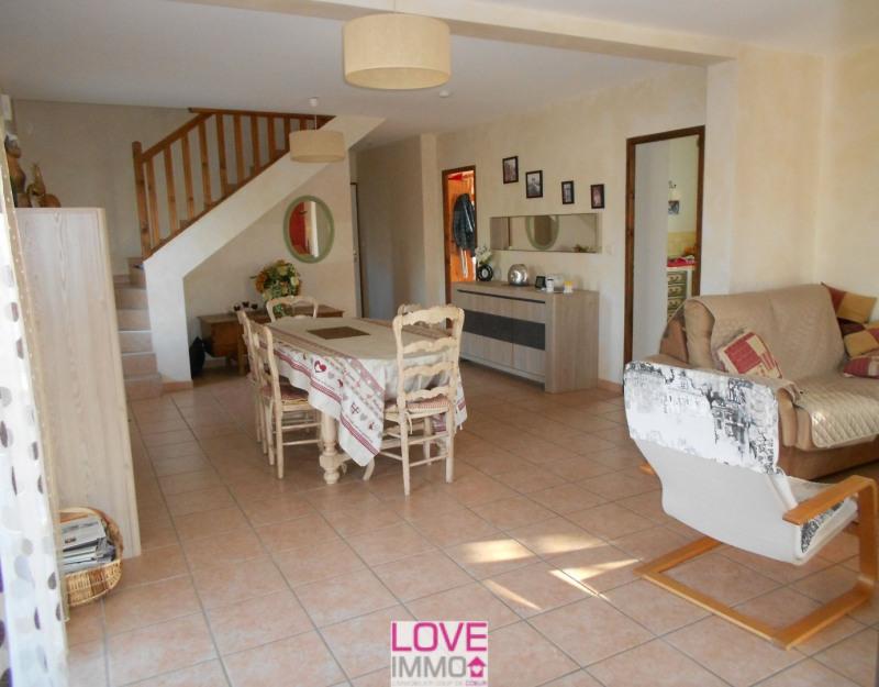 Vente maison / villa Morestel 264000€ - Photo 6