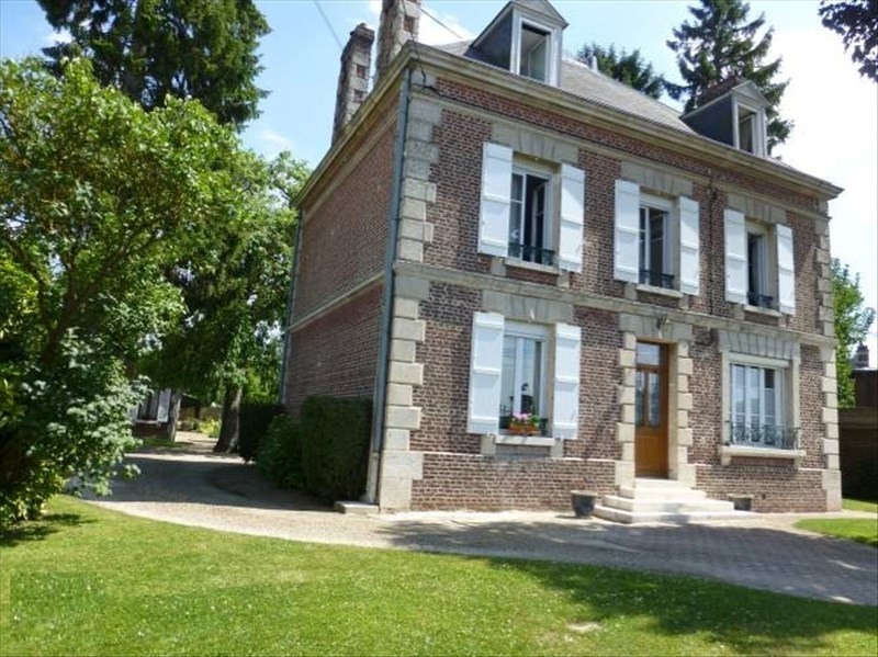 Sale house / villa Villers cotterets 377 000€ - Picture 1