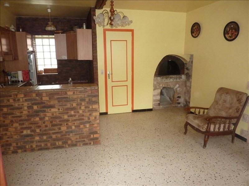Vente maison / villa Betz 122000€ - Photo 1