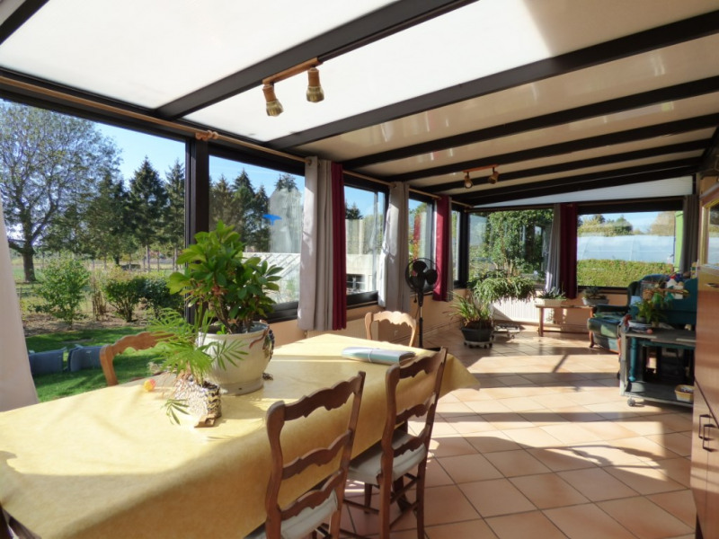 Sale house / villa Amfreville les champs 170 000€ - Picture 5
