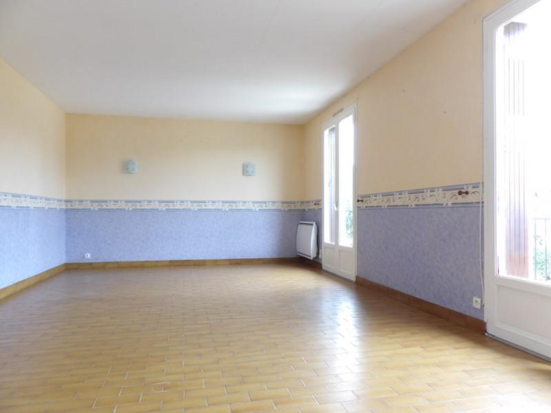 Sale house / villa Craon 96500€ - Picture 2