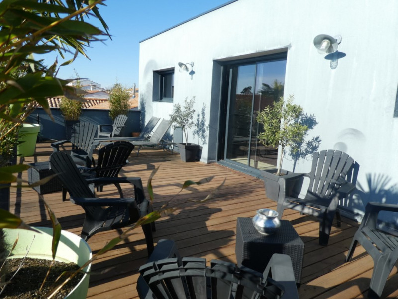 Sale house / villa La rochelle 522000€ - Picture 4