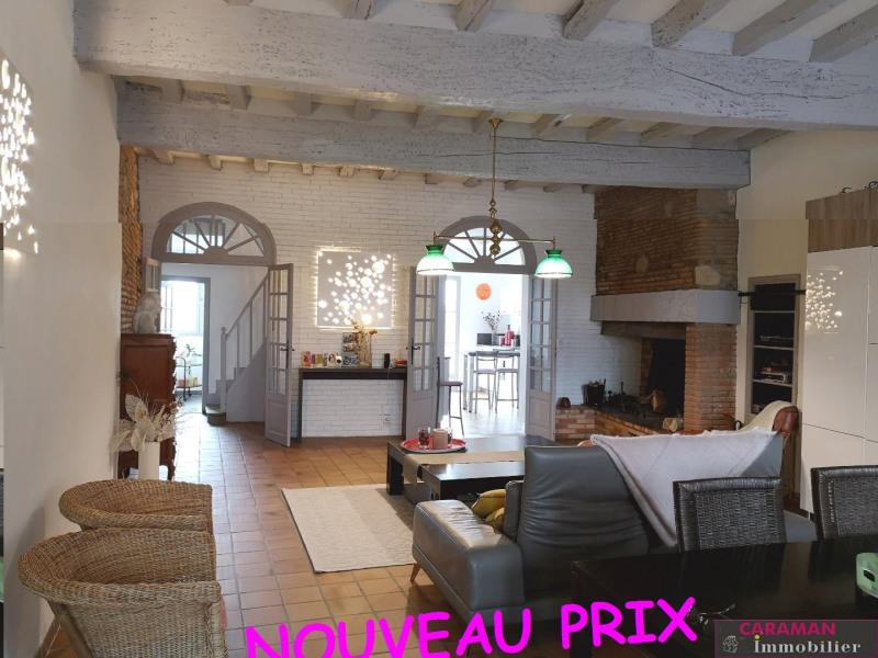 Venta  casa Caraman  secteur 275000€ - Fotografía 1