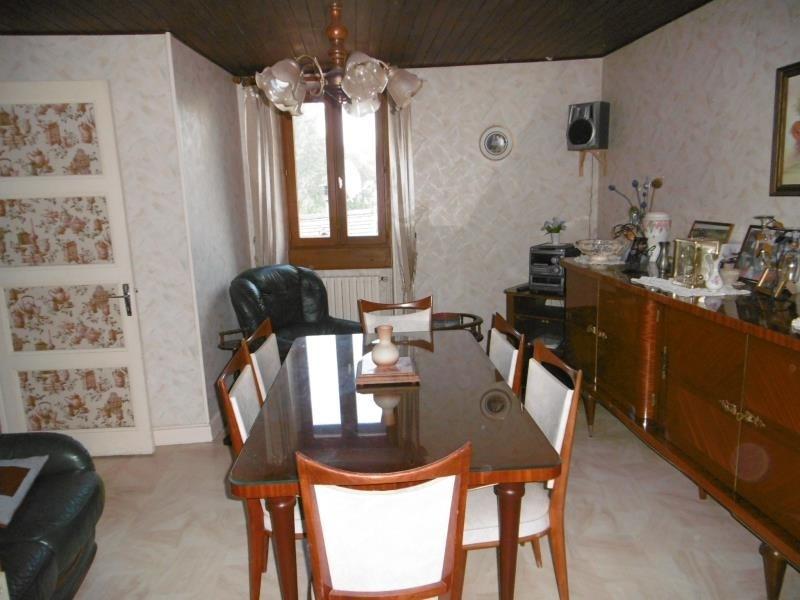 Vente maison / villa Chanaz 135000€ - Photo 2