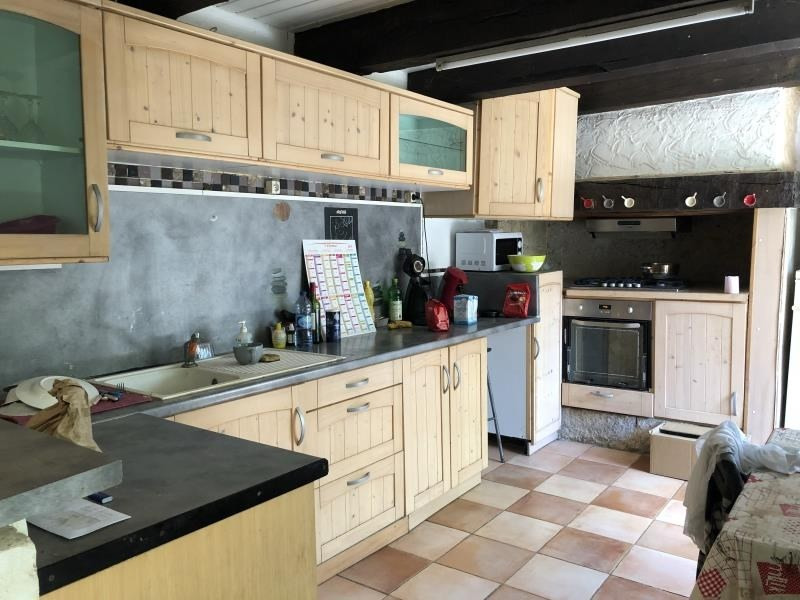 Sale house / villa Saint-felix-de-lunel 65 000€ - Picture 5