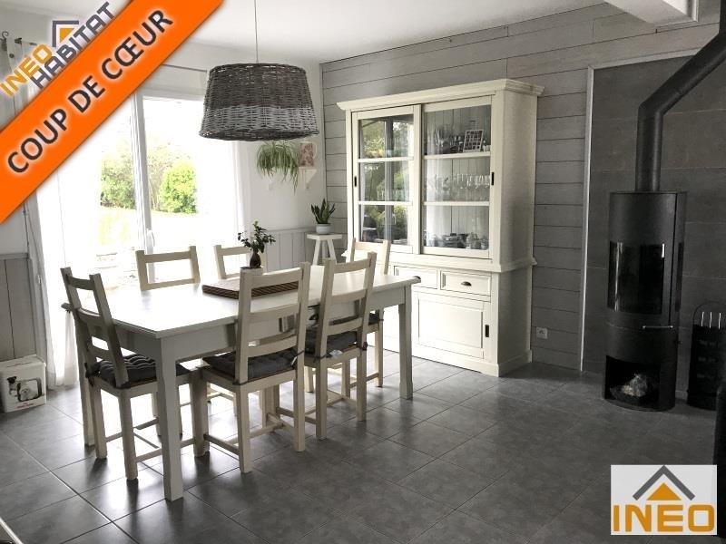 Vente maison / villa Romille 235125€ - Photo 1