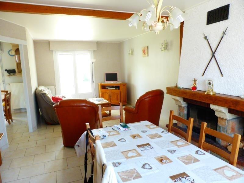 Vente maison / villa Verquigneul 216000€ - Photo 4