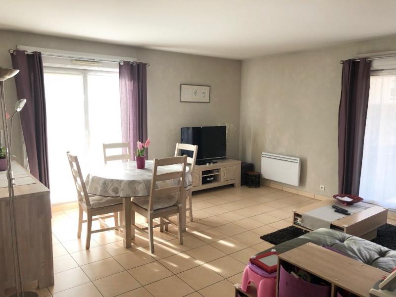 Revenda apartamento Bretigny sur orge 269000€ - Fotografia 1