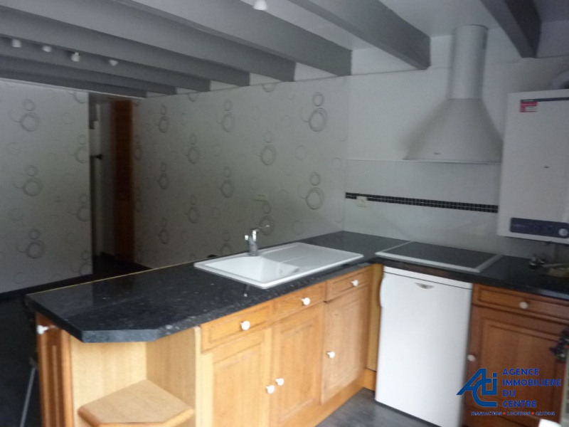 Location appartement Pontivy 380€ CC - Photo 2