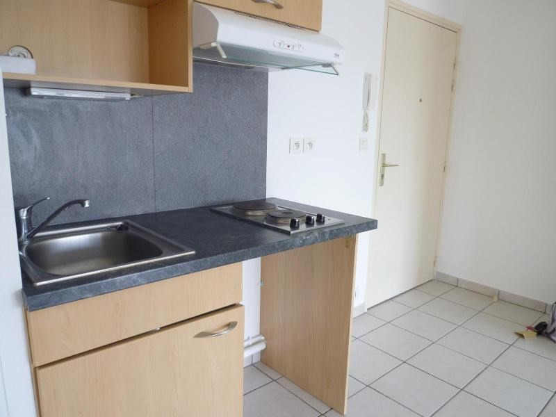 Vente appartement Vichy 49 500€ - Photo 3