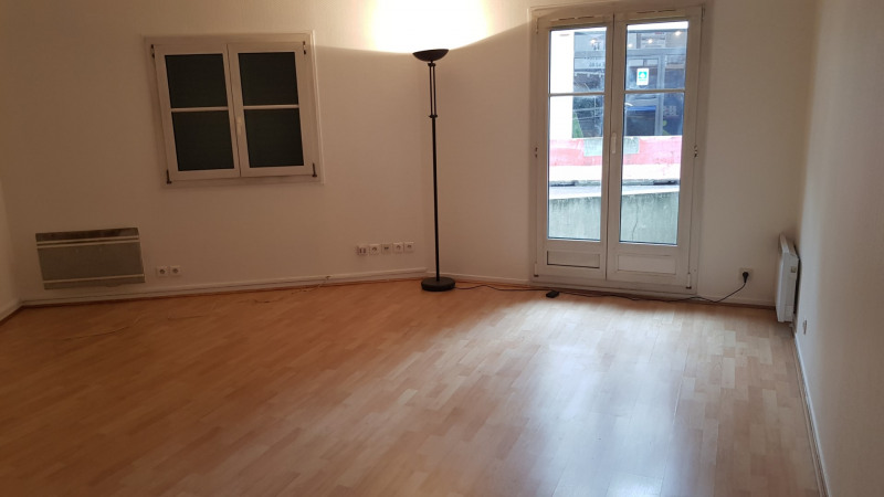 Sale apartment Montlhery 126 000€ - Picture 1